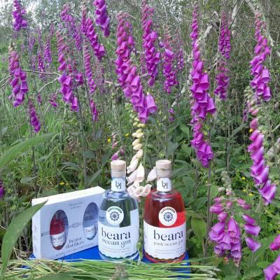 Beara Distillery Gin