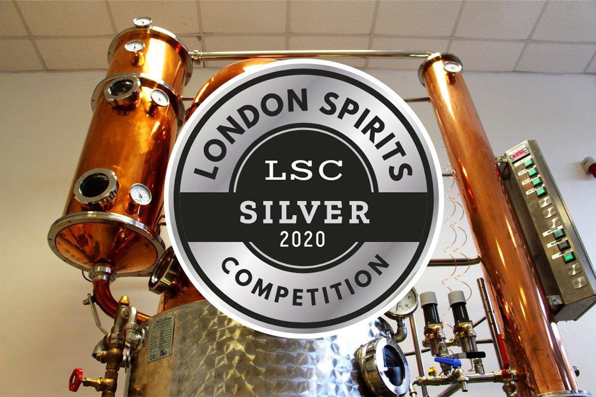 London Spirits Silver