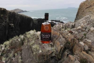 Beara Black Cask Whiskey